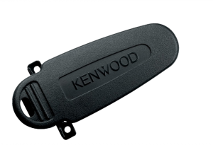 KENWOOD - ZACZEP do pasa / KLIPS KBH-12