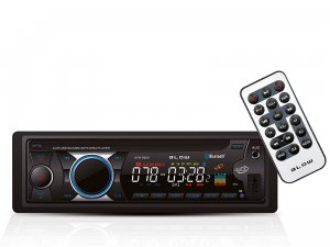 Radio BLOW AVH-8680 + PILOT  MP3/USB/SD/MMC/BT