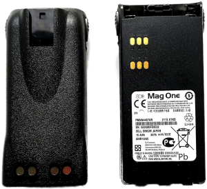 MOTOROLA - AKUMULATOR  do GP340,GP360,GP380... 2075 mAh LiIon; PMNN4457 MagOne