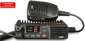 INTEK MX-8000 VHF/UHF