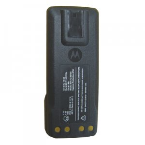 MOTOROLA - AKUMULATOR 2075 mAh LiIon do serii DP4000 ATEX;  NNTN8359 ATEX
