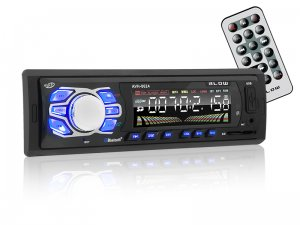Radio BLOW AVH-8624 + PILOT  MP3/USB/SD/MMC/BT