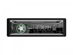 Radio Voice Kraft VK-8618 Green Bluethoot MP#