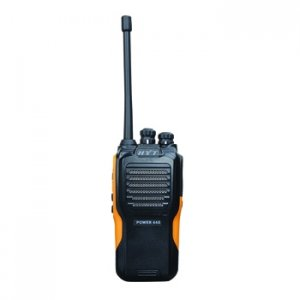 HYT POWER446 PROFESSIONAL HD - radiotelefon analogowy PMR446