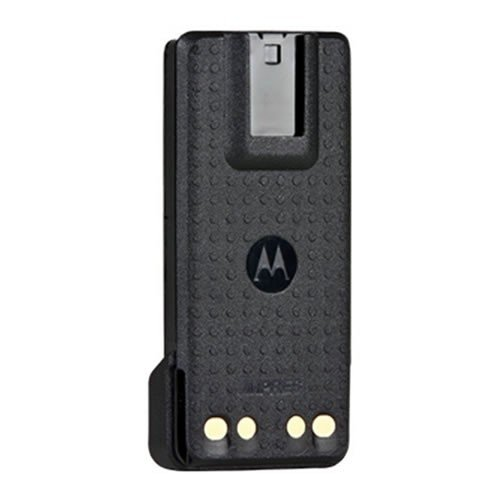 MOTOROLA - AKUMULATOR 3000 mAh LiIon do serii DP4000, DP2000; PMNN4493 A