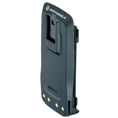 MOTOROLA - AKUMULATOR 2200 mAh LiIon IMPRES do serii DP3000; PMNN4077 / PMNN4103